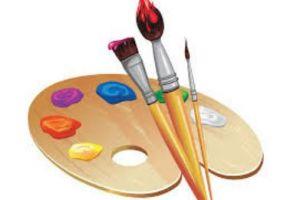 Студия «Волшебные краски»
