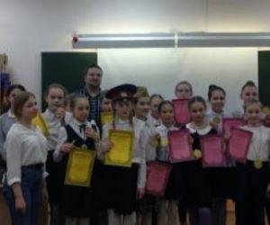 Районный фестиваль-конкурс «Калейдоскоп классных идей»