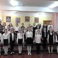 Рождественский хоровой фестиваль