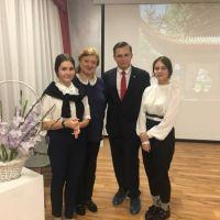 Районный конкурс на звание «Лучший экскурсовод-школьник» в 2020-2021 учебном году
