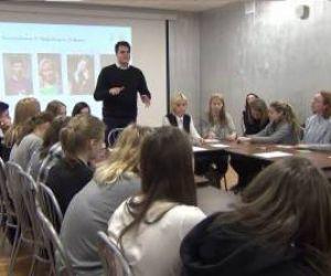 Районная конференция школьного ученического самоуправления