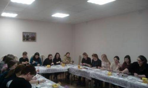 Практический семинар для студентов ГБПОУ им. Н.А.Некрасова
